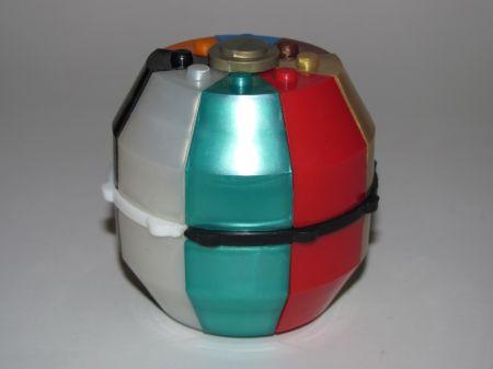 Bulgarian cask - super cask